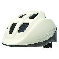 Шлем велосипедный детский Bobike GO / Vanilla Cup Cake tamanho / XS (46/55)