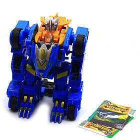Трансформеры герой monkart Монкарт робот-Мегароид Лео (360 A/F)
