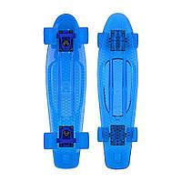 Скейтборд Tempish BUFFY STAR/Blue