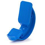 Тренажер для растяжки мышц стопы Foot Rocker FI-1747 (пластик, р-р см, цвета в ассортименте), фото 5