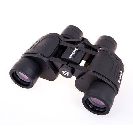 Бинокль Bushnell 8*40 см, черный, фото 2