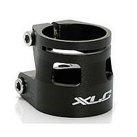 Хомут-переходник XLC PC-B04, Ø31.6мм - Ø27.2мм, черный