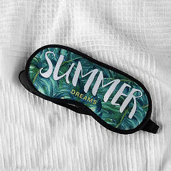 Маска для сна Summer (MDS_EX006)