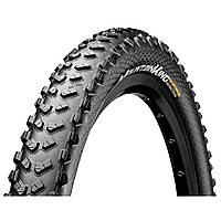 "Покрышка Continental Mountain King 27.5""x2.3, Фолдинг, Tubeless, ProTection, Skin"