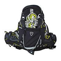 Рюкзак Tempish DIXI/ черный