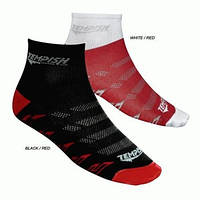 Носки Tempish SPORT/ 7-8 (blk/red)