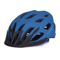 Шлем Ghost Classic ni-blu/re-blu - 58 - 63см
