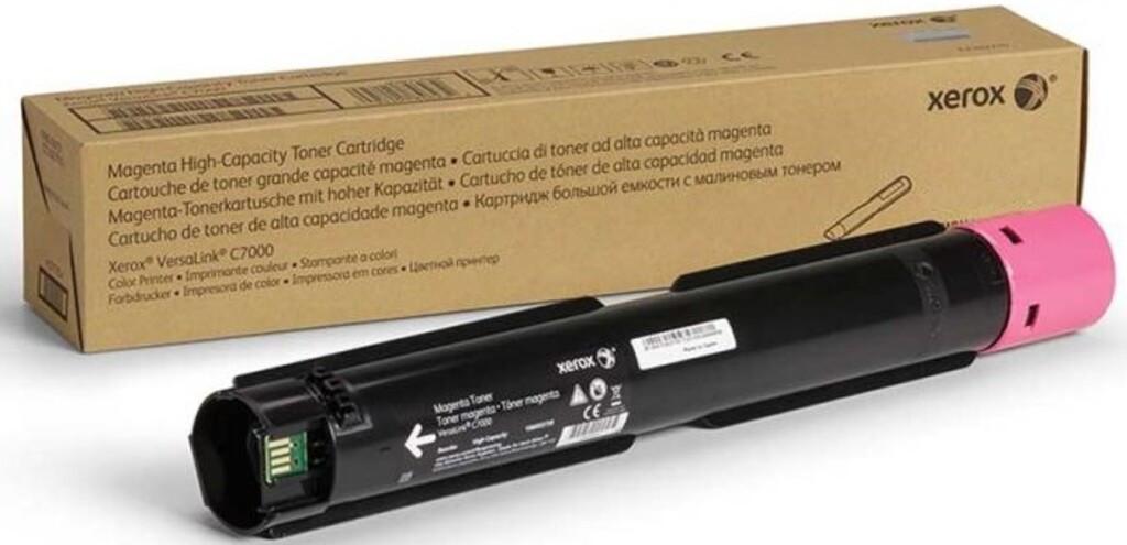 Тонер-картридж Xerox VL C7000 106R03771