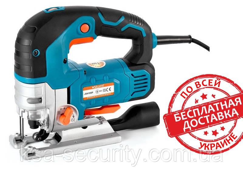 Лобзик Sturm JS4195P Professional