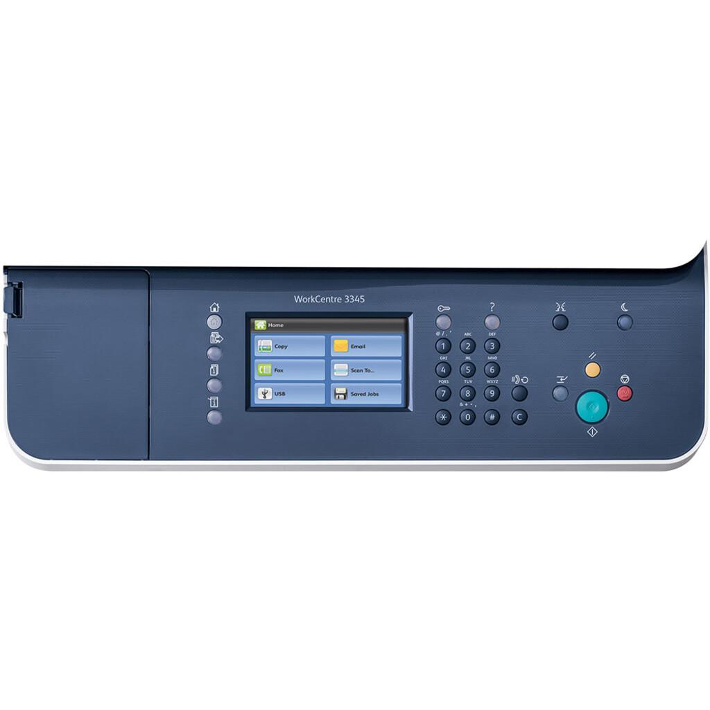 БФП Xerox WC 3345DNI (Wi-Fi)