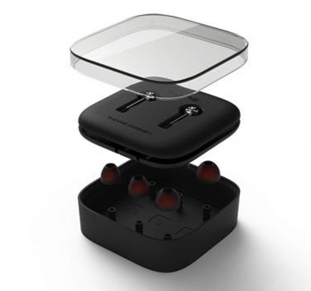 Навушники 1MORE 1M301 Piston Earphone In-Ear Mic 1M301-SPACEGRAY