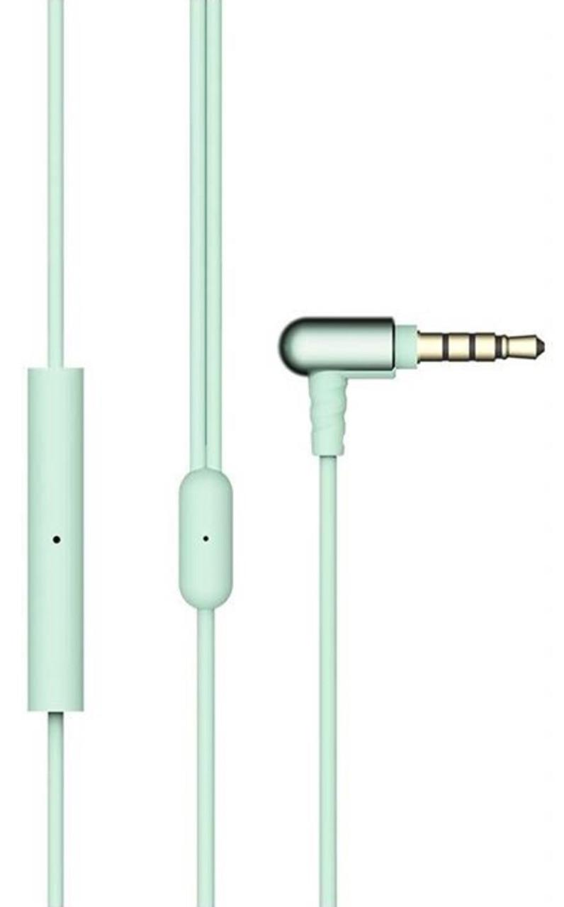 Навушники 1MORE E1025 Stylish Dual-dynamic Driver Mic E1025-GREEN