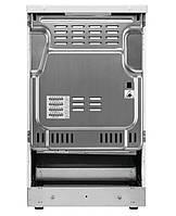 Плита електрична Zanussi ZCV9550G1W
