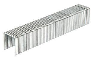 Скобы Topex 41E312 12 мм, 1000 шт.*1 уп; тип J