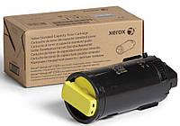 Тонер картридж Xerox VL C500/C505 106R03886