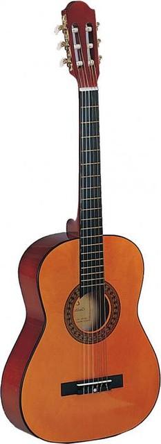Класична гітара 3/4 MAXTONE CGC360N