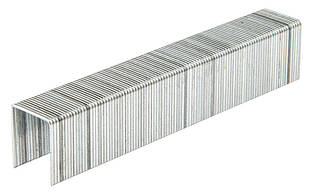 Скобы Topex 41E314 14 мм, 1000 шт.*1 уп; тип J