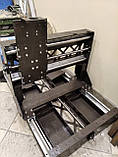 Под заказ фрезерный станок с ЧПУ, фрезер с ЧПУ, фрезерный гравировальный станок, фото 3