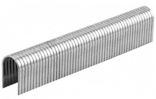 Скоба тип L, Topex 41E441 10 мм, 1000 шт.