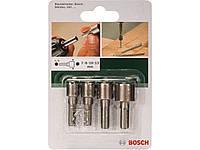 """Набір торцевих ключів Bosch 1/4"""""""