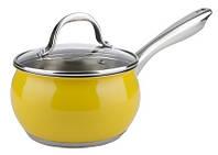 Ківш Ringel Bavaria (RG-4009-16/1) 1.8 л Yellow, фото 1
