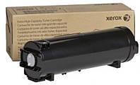 Тонер-картридж Xerox VL B600/B610/B605/B615 106R03943