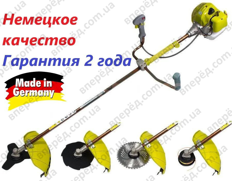 Бензокоса Eltos БГ-4700