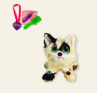 Мягкая игрушка  (White) Белый)Новая модная и забавная игрушка Няшка ПотеряшкаПушистик потеряшка