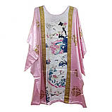 Шелковое кимоно японская сказка, фото 2