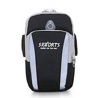 Чехол спортивный на руку для телефона (СТР-3043), фото 1