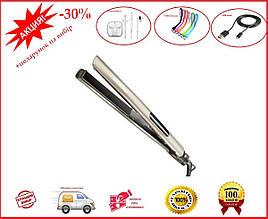 Утюжок для волосся Gemei GM 401