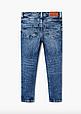 Стильные джинсы для девочки 11-12 лет Mango Испания Размер 152, фото 2