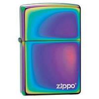 Зажигалка Zippo 151ZL CLASSIC SPECTRUM with zippo