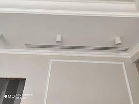 """Монтаж системы вентиляции и кондиционирования в квартире ЖК """"Комфорт-Сити"""" 26"""