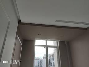 """Монтаж системы вентиляции и кондиционирования в квартире ЖК """"Комфорт-Сити"""" 27"""