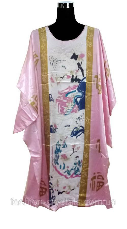 Шелковое кимоно японская сказка