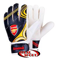 Перчатки вратарские Arsenal FB-0029-06