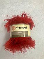 Пряжа Tango 100гр - 80м (504 Красный) YarnArt