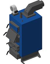 Твердотопливный котел Неус Вичлаз-17 кВт