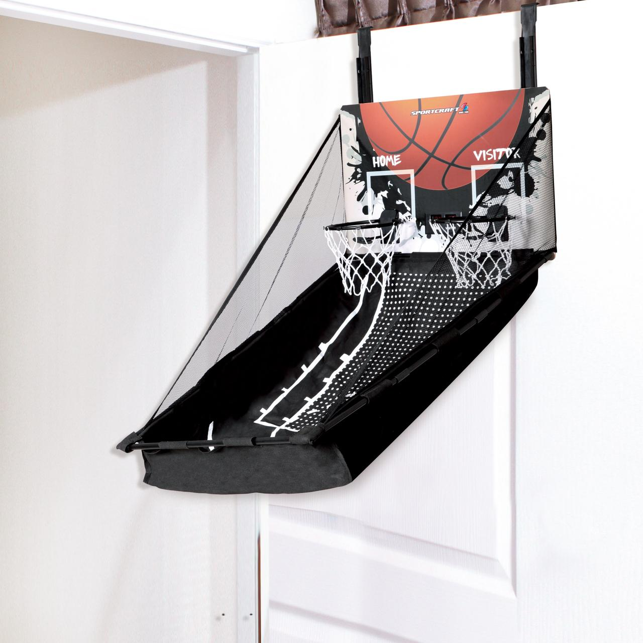 Баскетбольное кольцо на дверь  SPORTCRAFT  ARCADE