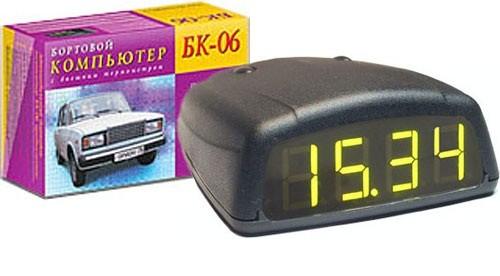 Орион БК 06 многофункциональный тахометр карбюратор инжектор дизель