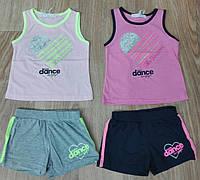 Комплект для дівчаток Crossfire 12-36мес