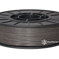 PLA-CNI НИКЕЛЬ пластик для 3D принтера MonoFilament (0,050 - 0,500 кг)