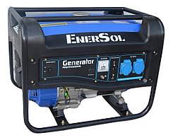 Бензиновый генератор EnerSol SG-3(B)