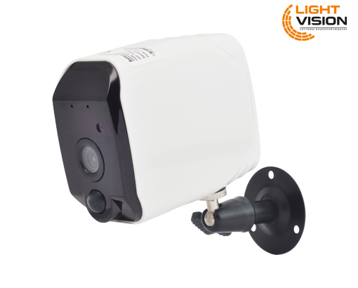 IP Wi-Fi Видеокамеры