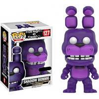 Коллекционная фигурка Пять Ночей с Фредди Five Nights at Freddy's Shadow Bonnie