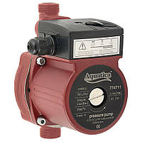 """Насос для повышения давления 120Вт Hmax 9м Qmax 30л/мин Ø3/4"""" 160мм + гайки Ø1/2"""" AQUATICA (774711)"""