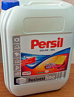 Персил гель Persil Color 10 L канистра (Синий)