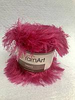 Пряжа Tango 100гр - 80м (515 Розовый) YarnArt