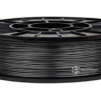 PLA-СG+ ГРАФІТОВИЙ пластик для 3D принтера MonoFilament (0,030 - 0,500 кг), фото 1